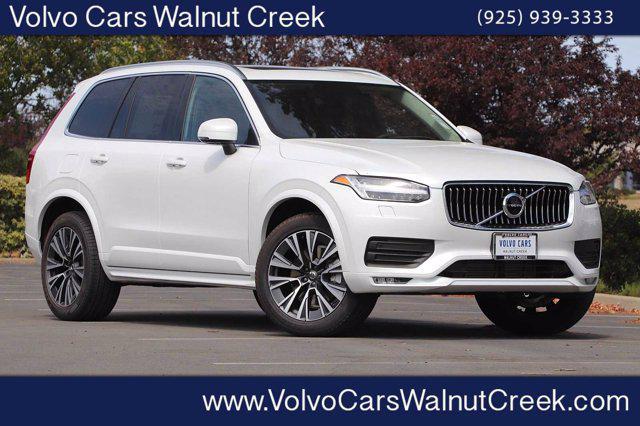 2022 Volvo XC90 Momentum for sale in Walnut Creek, CA