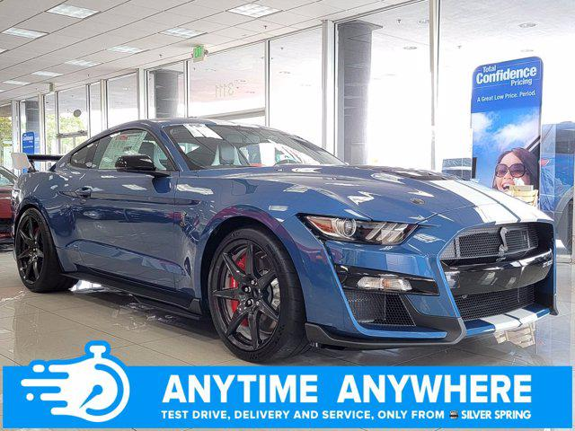 2021 Ford Mustang Shelby GT500 for sale in Silver Spring, MD