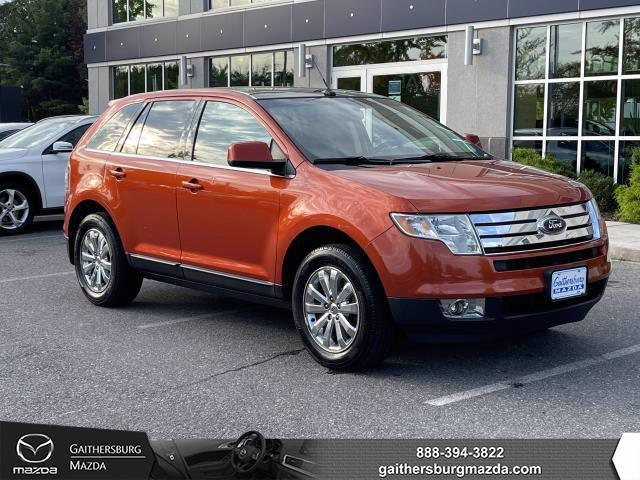 2008 Ford Edge Limited for sale in Gaithersburg, MD