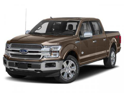 2018 Ford F-150 King Ranch for sale in San Antonio, TX