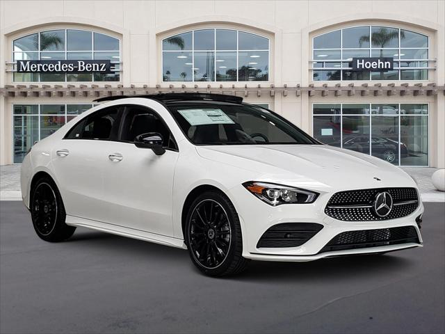 2022 Mercedes-Benz CLA CLA 250 for sale in Carlsbad, CA