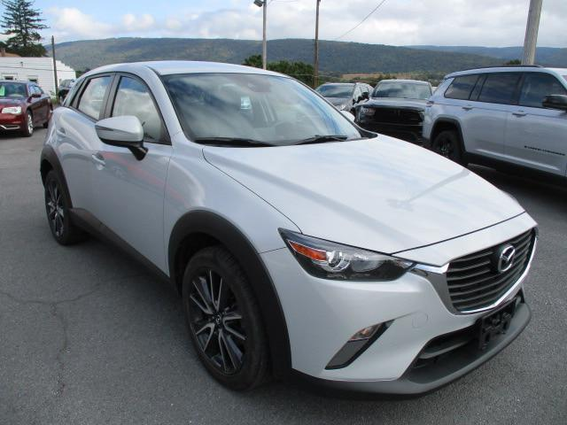 2018 Mazda CX-3 Touring for sale in Lewistown, PA