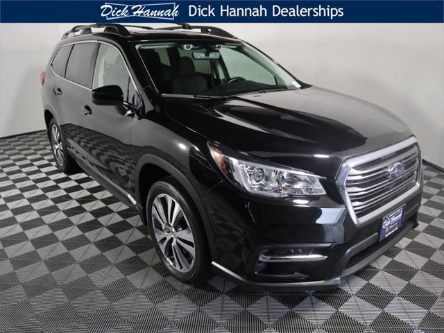 2020 Subaru Ascent Premium for sale in Vancouver, WA