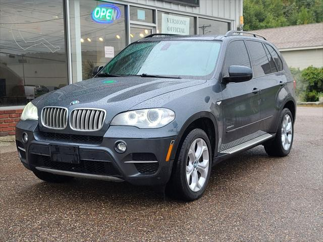 2012 BMW X5 50i for sale in Montpelier, VT