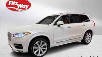 2018 Volvo XC90 Inscription for sale in Gaithersburg, MD