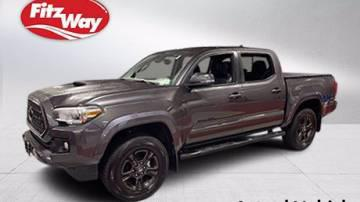 2018 Toyota Tacoma TRD Sport for sale in Gaithersburg, MD