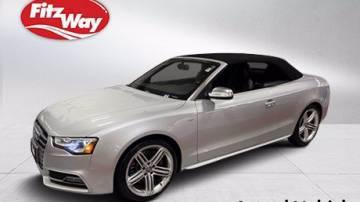 2013 Audi S5 Prestige for sale in Gaithersburg, MD