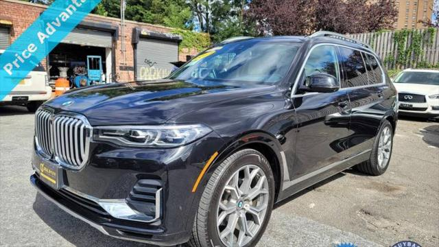 2019 BMW X7 xDrive40i for sale in Flushing, NY