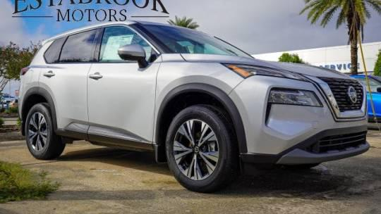2021 Nissan Rogue SV for sale in Pascagoula, MS