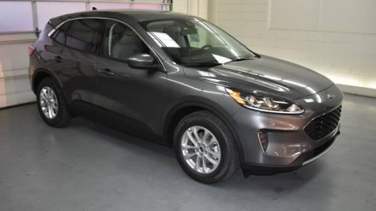2021 Ford Escape SE for sale in Wheaton, MD