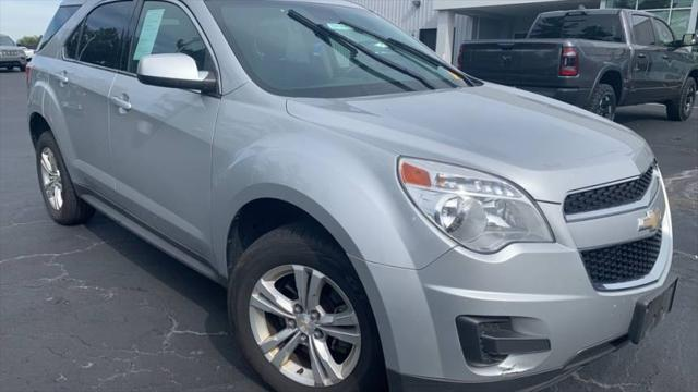 2014 Chevrolet Equinox LT for sale in Florence, KY