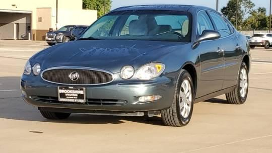 2007 Buick LaCrosse CX for sale in Brookshire, TX