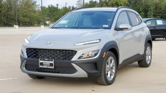 2022 Hyundai Kona SEL for sale in Brookshire, TX