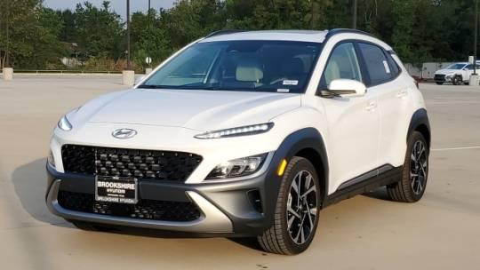 2022 Hyundai Kona Limited for sale in Brookshire, TX