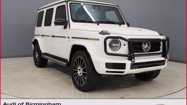 2019 Mercedes-Benz G-Class G 550 for sale in Irondale, AL