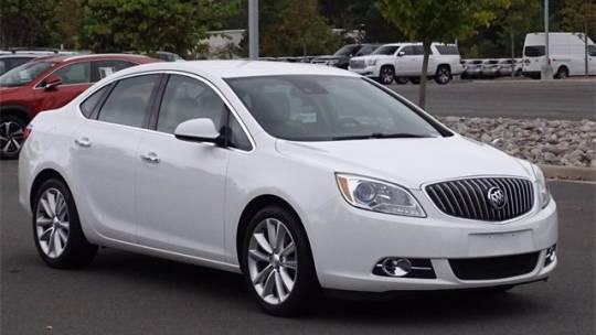 2015 Buick Verano Leather Group for sale in Chantilly, VA
