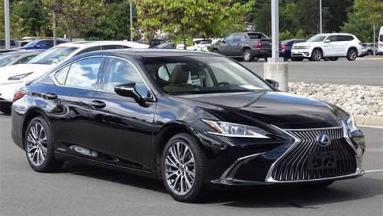2019 Lexus ES ES 300h for sale in Chantilly, VA