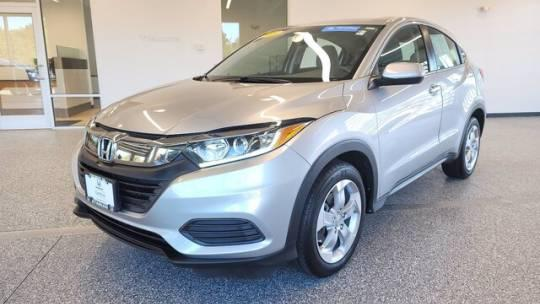 2019 Honda HR-V LX for sale in Tewksbury, MA
