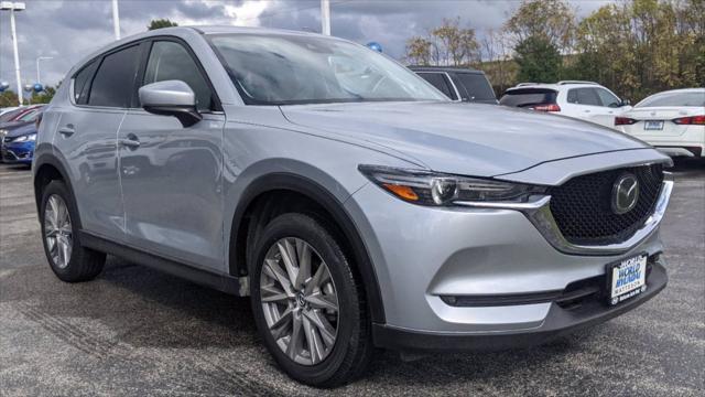 2020 Mazda CX-5 Grand Touring for sale in Matteson, IL