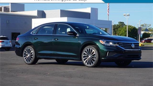 2022 Volkswagen Passat 2.0T Limited Edition for sale in Bradenton, FL