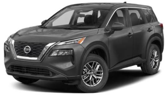 2021 Nissan Rogue SV for sale in Rosenberg, TX