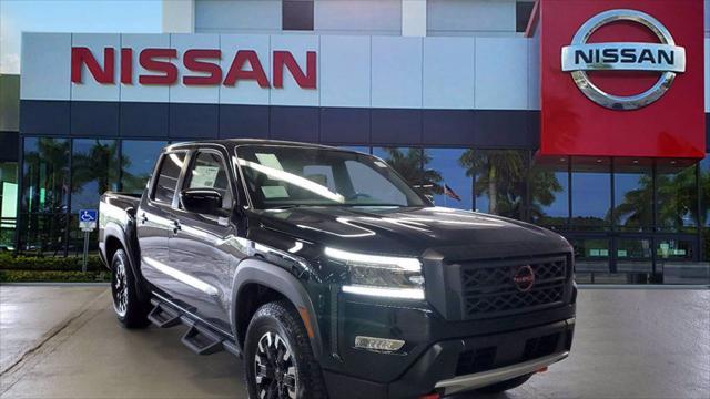 2022 Nissan Frontier PRO-X for sale in Davie, FL