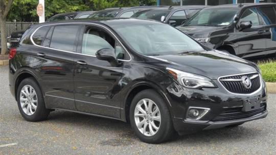 2019 Buick Envision Preferred for sale in Alexandria, VA