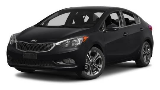 2015 Kia Forte LX for sale in Baton Rouge, LA