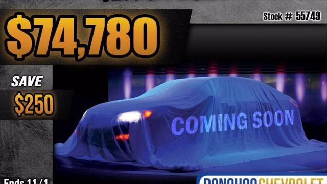 2021 Chevrolet Camaro ZL1 for sale in Fort Payne, AL