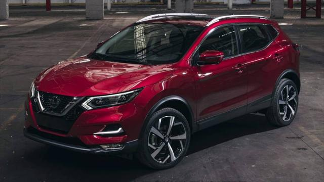 2021 Nissan Rogue Sport S for sale in Lindenhurst, IL