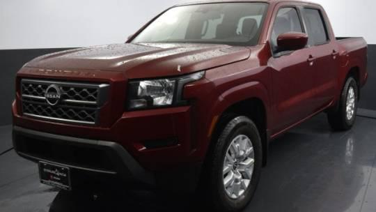 2022 Nissan Frontier SV for sale in Stafford, TX