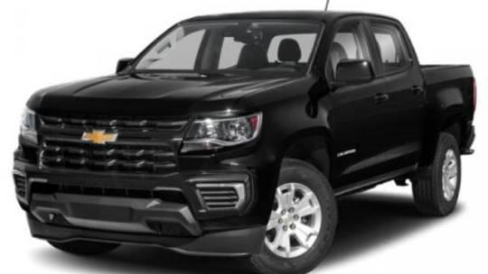 2022 Chevrolet Colorado 2WD LT for sale in Killeen, TX