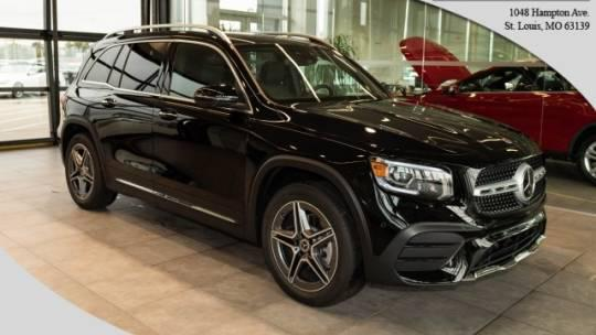 2021 Mercedes-Benz GLB GLB 250 for sale in St. Louis, MO