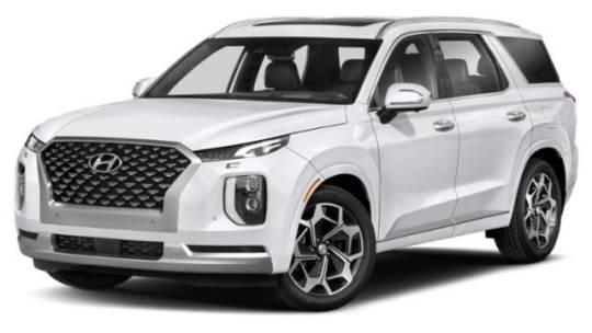 2022 Hyundai Palisade Calligraphy for sale in Panama City, FL