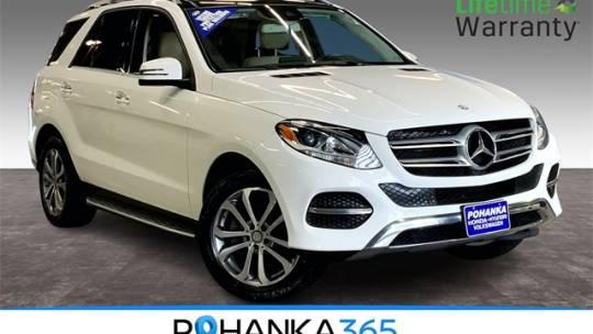 2016 Mercedes-Benz GLE GLE 350 for sale in Capitol Heights, MD
