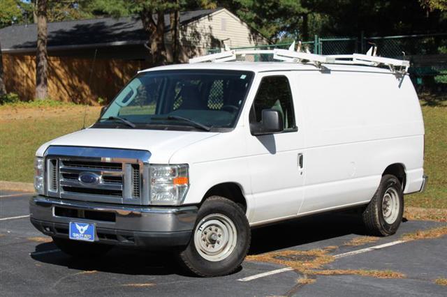 2013 Ford Econoline Cargo Van Commercial/Recreational for sale in Sterling, VA
