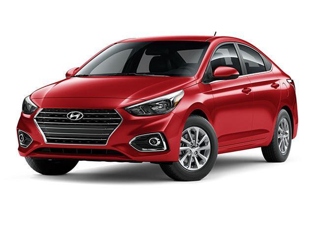 2022 Hyundai Accent SEL for sale in Mahwah, NJ