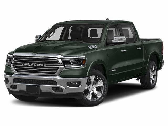 2019 Ram 1500 Laramie for sale in Lakeland, FL