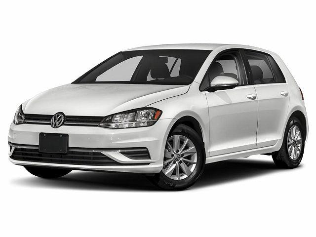 2018 Volkswagen Golf SE for sale in Springfield, VA
