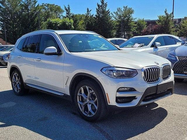 2020 BMW X3 xDrive30i for sale in Silver Spring, MD
