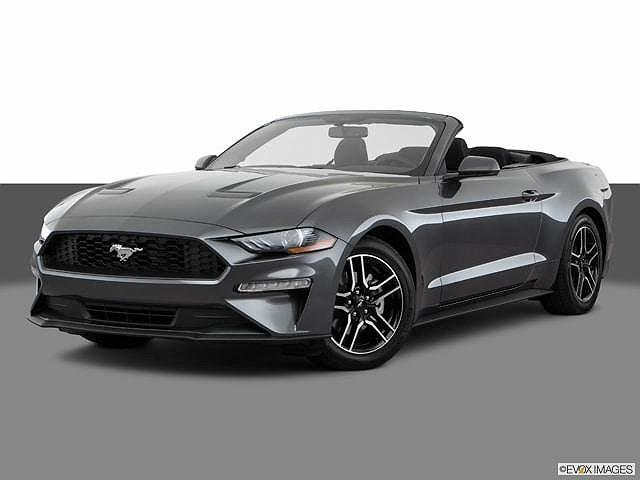 2018 Ford Mustang EcoBoost for sale in Glen Burnie, MD