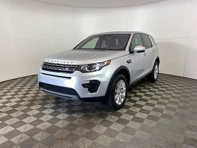 2019 Land Rover Discovery Sport SE for sale in Crown Point, IN
