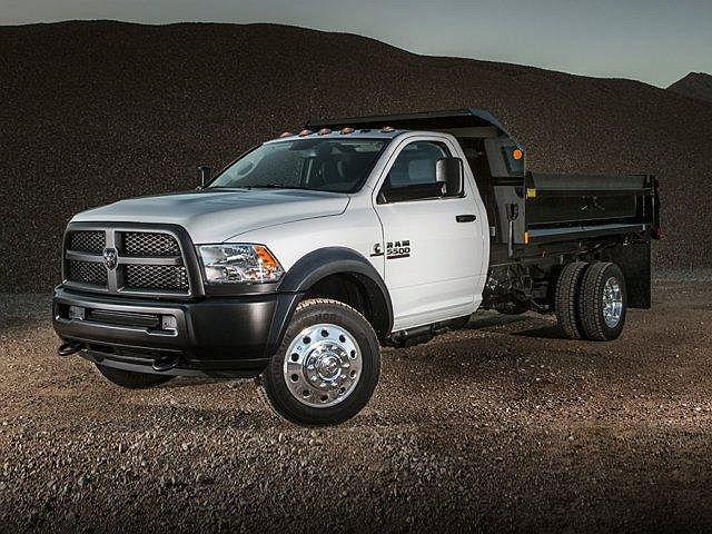 2015 Ram 3500 Tradesman for sale in Canton, GA