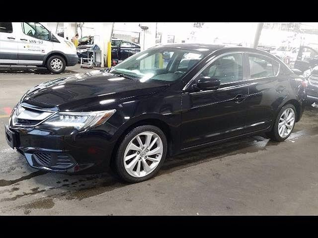 2016 Acura ILX Unknown for sale in Windsor Mill, MD