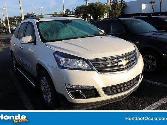 2014 Chevrolet Traverse LT for sale in Ocala, FL