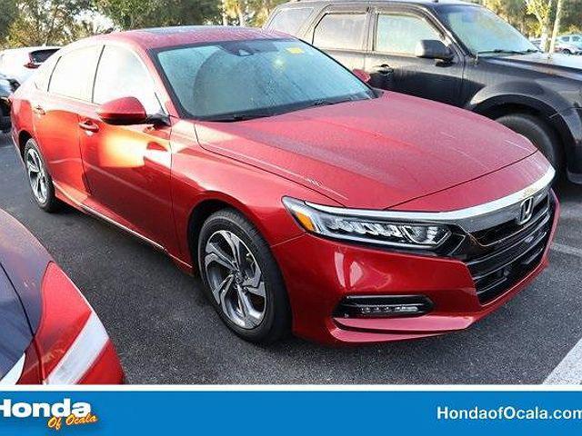 2019 Honda Accord Sedan EX 1.5T for sale in Ocala, FL