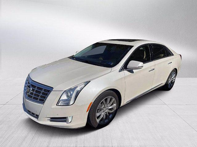 2013 Cadillac XTS Premium for sale in Frederick, MD