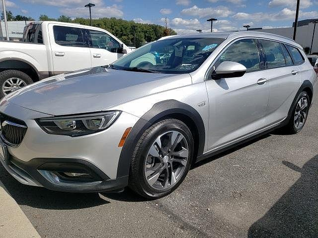 2018 Buick Regal TourX Preferred for sale in Bethesda, MD