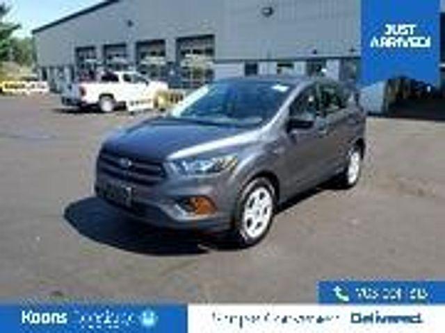 2018 Ford Escape S for sale in Sterling, VA