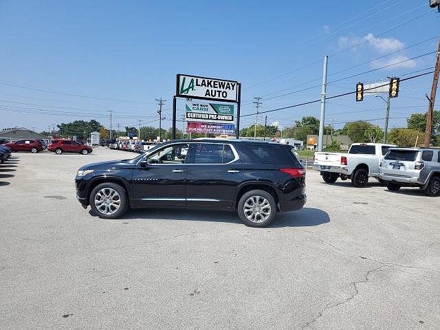 2018 Chevrolet Traverse Premier for sale in Morristown, TN